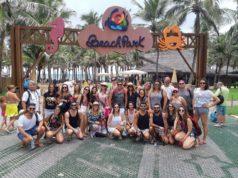 O que fazer em Fortaleza. Beach Park - o que saber antes de ir