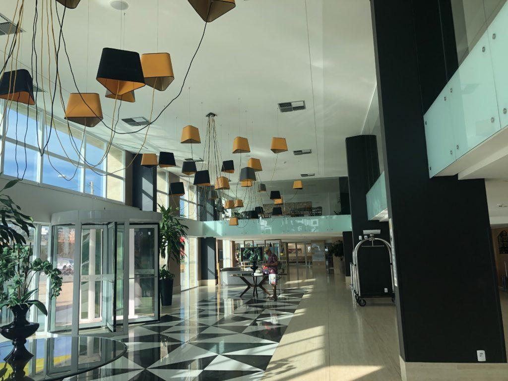 Onde se hospedar em Fortaleza? Hotel Gran Mareiro - sua hospedagem em Fortaleza