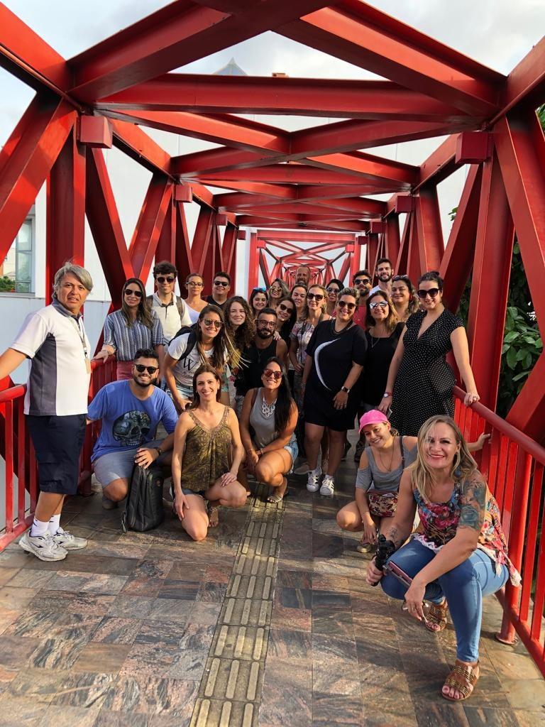 O que fazer em Fortaleza. Centro Dragão do Mar de Arte e Cultura