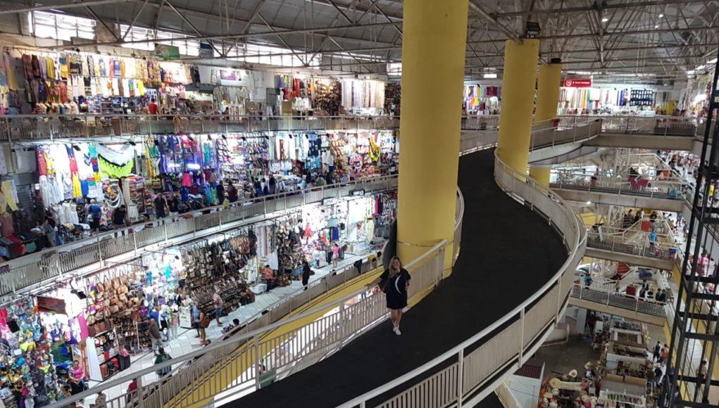 o que fazer em Fortaleza - Mercado Central de Fortaleza