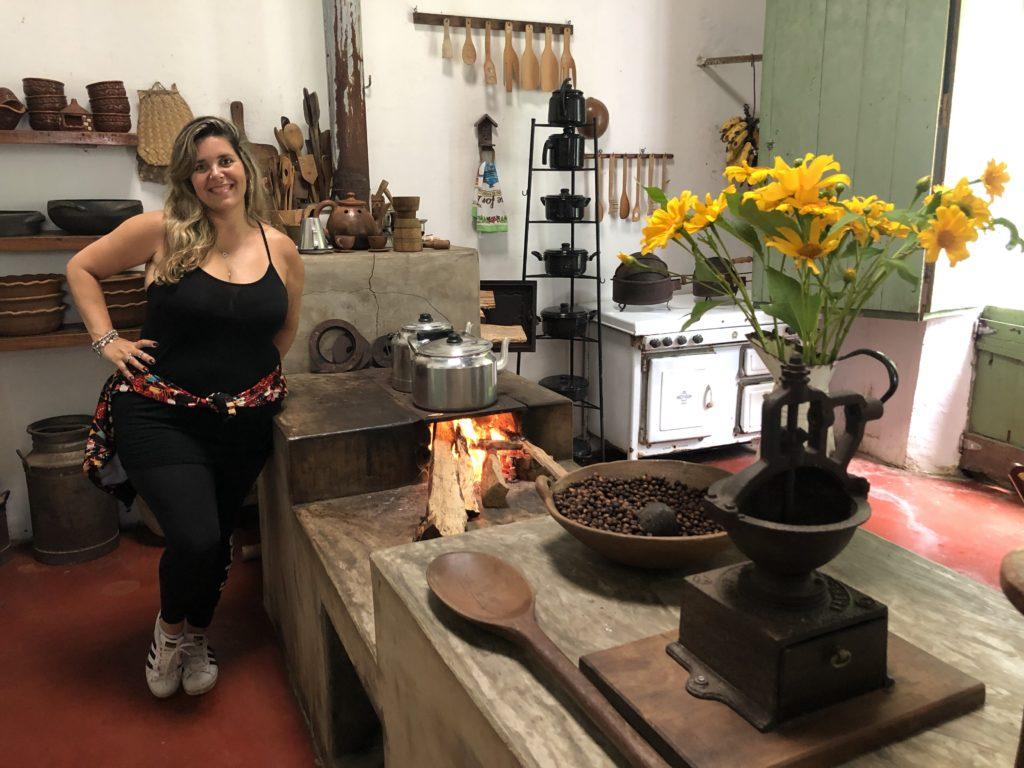 Descubra a Rota Verde do Café