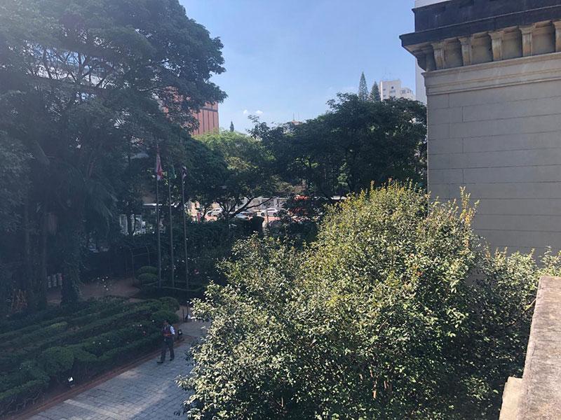 Casa das Rosas - uma volta no tempo em plena Avenida Paulista