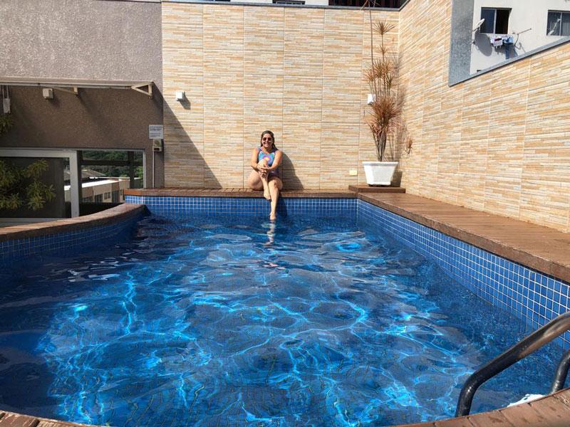 Tarobá Hotel sua hospedagem em Foz do Iguaçu