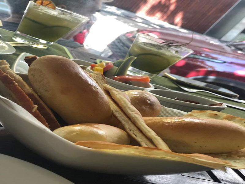 Restaurante Ipanema 159 uma deliciosa descoberta na Zona Sul do RJ
