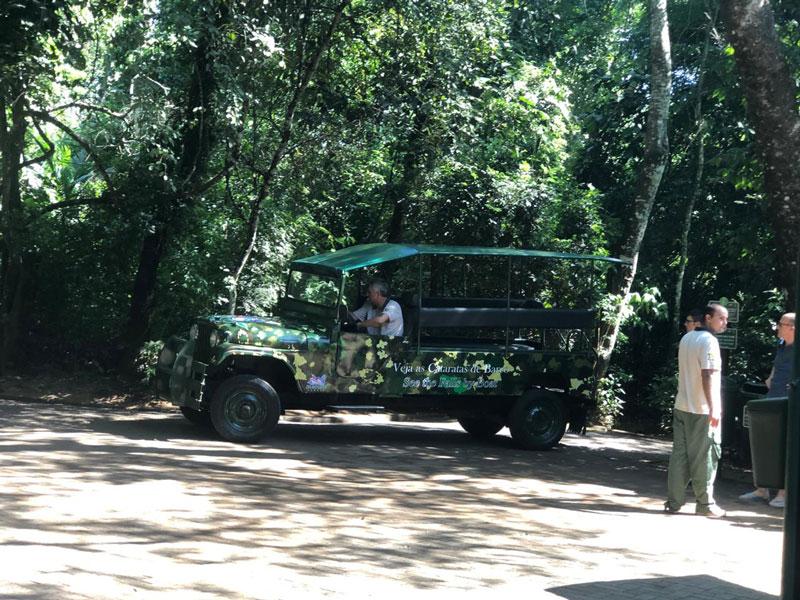 Macuco Safari em Foz do Iguaçu: tudo o que você precisa saber