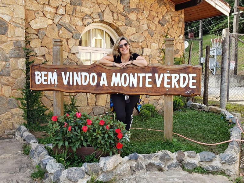 Como chegar a Monte Verde Sul de Minas