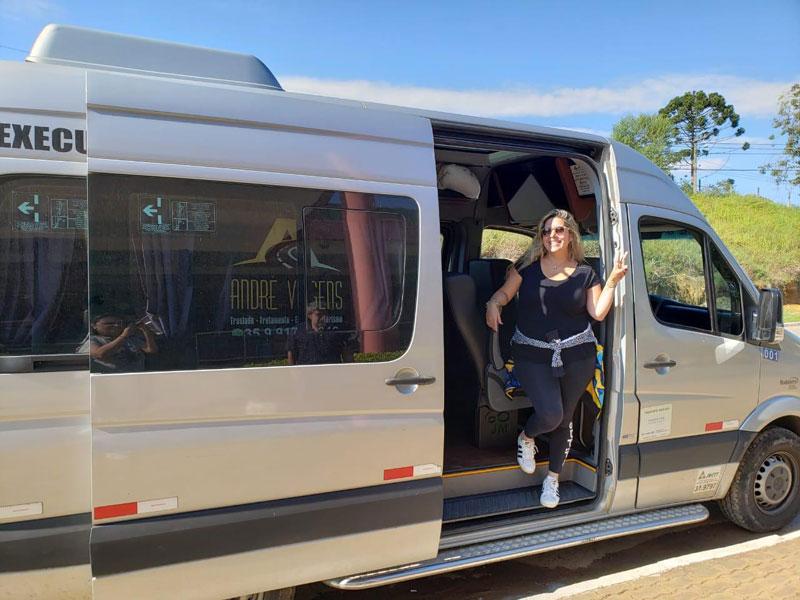 Como chegar a Monte Verde Minas Gerais