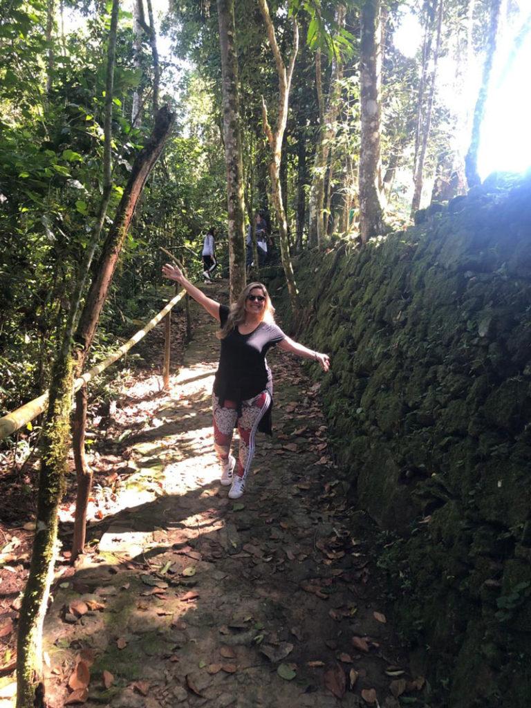 Parque Arqueológico e Ambiental São Marcos