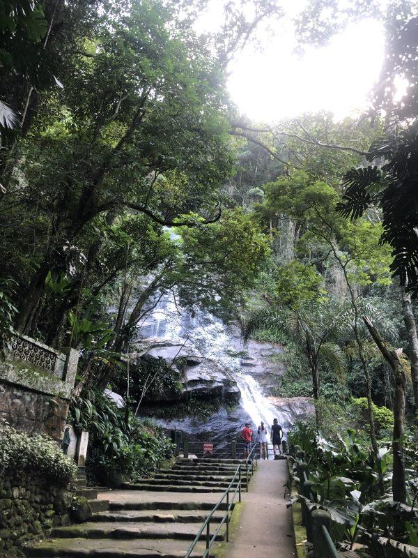 Visite o Parque Nacional da Tijuca