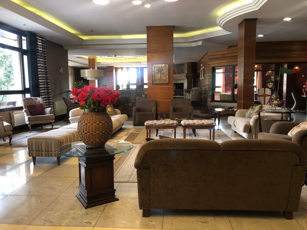 Hotel Serra Nevada - a sua melhor escolha em Canela RS