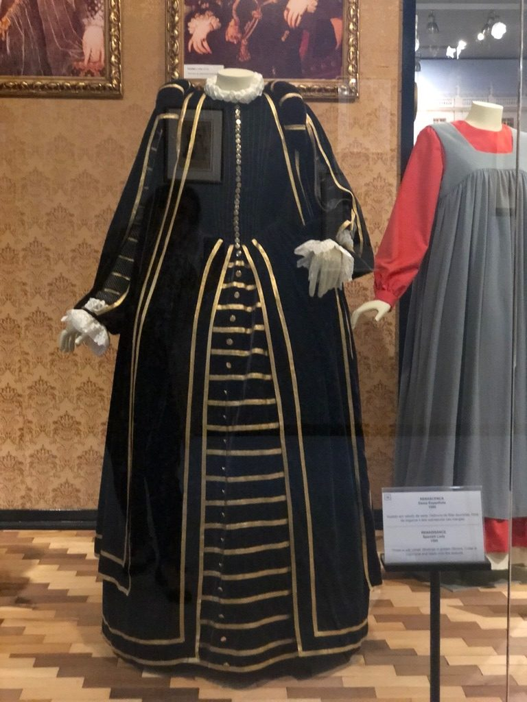 MUM - Museu da Moda em Gramado