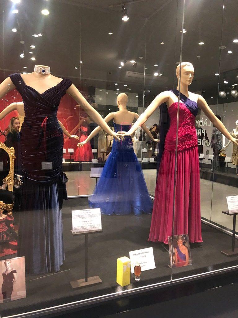 MUM Museu da Moda de Gramado