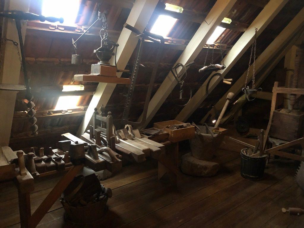 Castelinho Caracol - museu e o melhor apfelstrudel de Canela