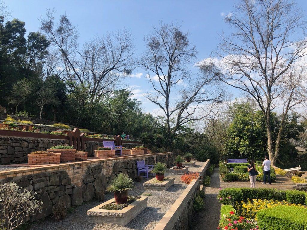 Le Jardin Parque de Lavanda em Gramado