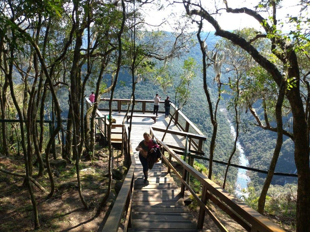 Parque da Ferradura - Canela: o que saber antes de ir
