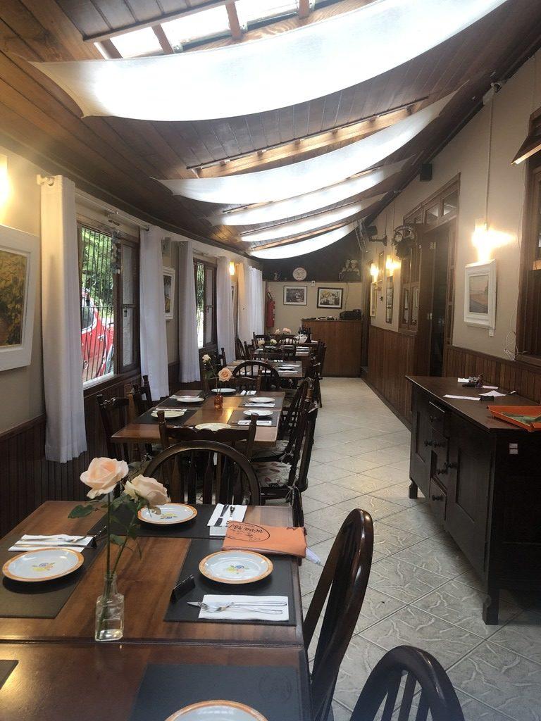 Os melhores restaurantes de Nova Friburgo/RJ