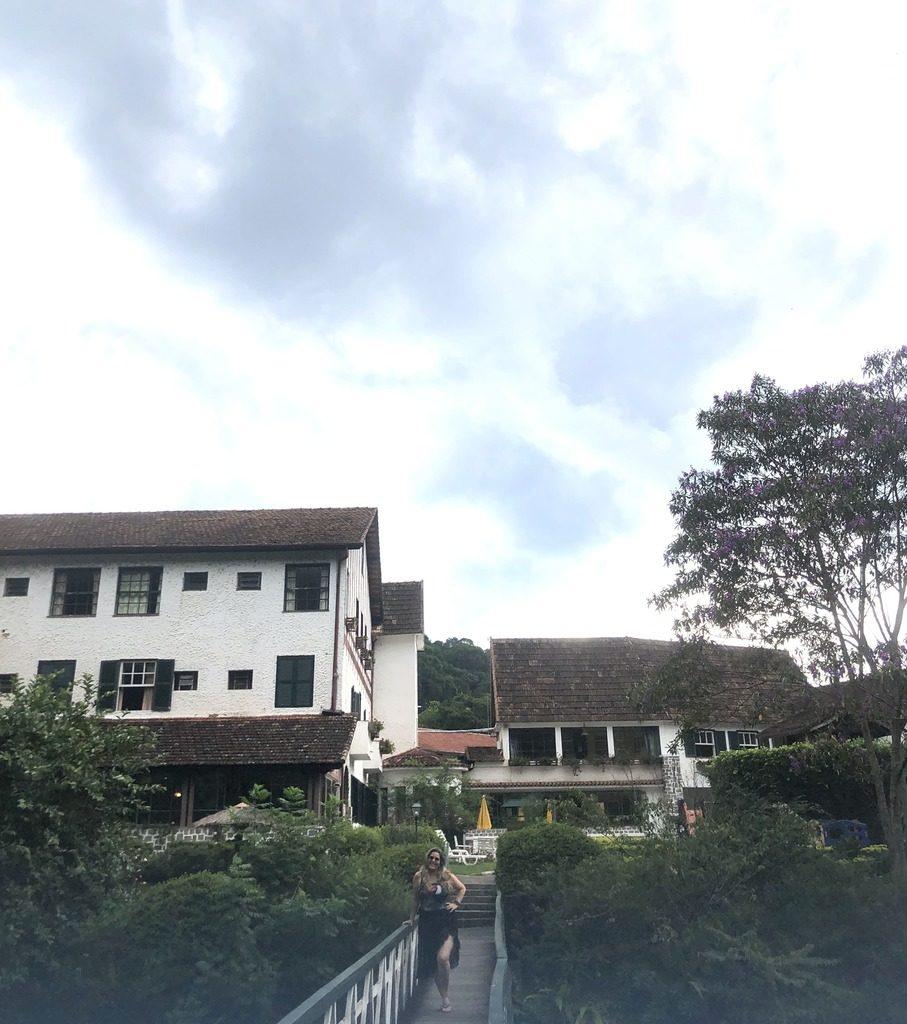Hotel Bucsky - sua hospedagem em Nova Friburgo