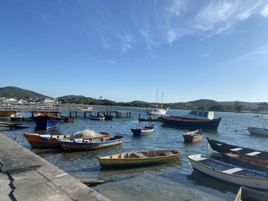 Hospedagem em Cabo Frio Pousada Recanto da Passagem