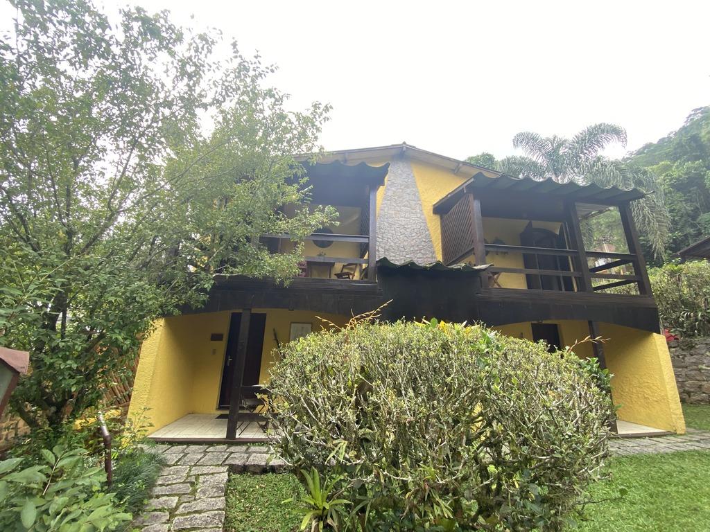 Onde se hospedar em Penedo RJ