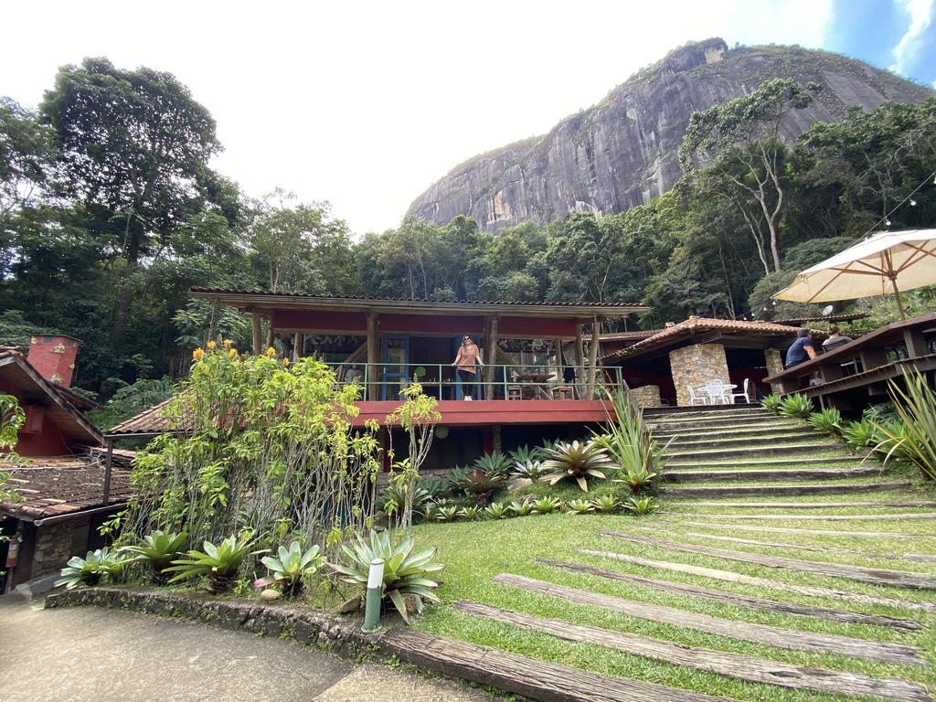 Onde ficar em Petrópolis RJ