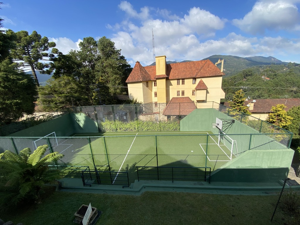 Onde ficar em Monte Verde MG