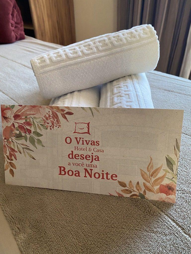 Hotel Vivas - a sua melhor opção em Monte Sião