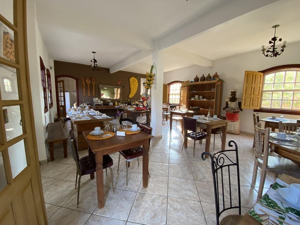 Onde se hospedar em Tiradentes/ MG